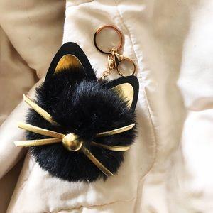 Cat charm